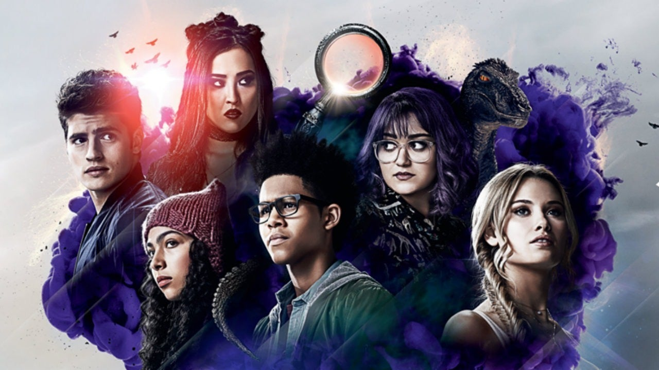 Marvel's Runaways: We Can All Be Heroes - LatinaMedia.Co