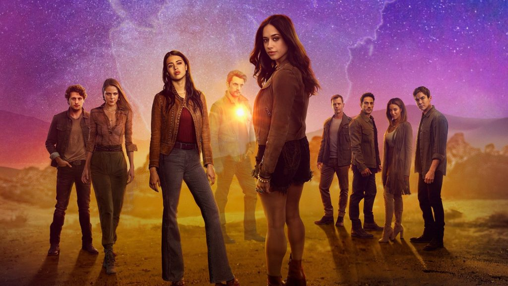 Roswell: NM cast