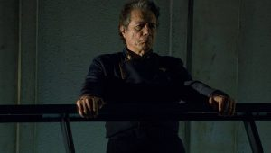 Captain William Adama