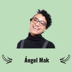 Ángel Mak