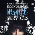 Kalila Stormfire's Economical Magical Services