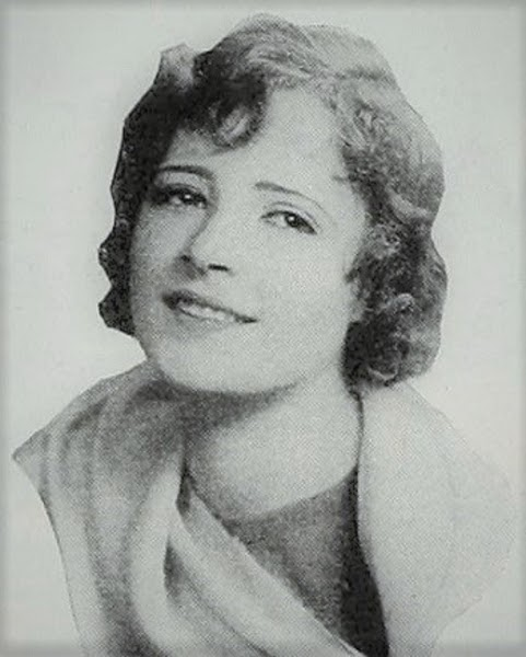 Mona Rico. Photo: Wikipedia/Photoplay