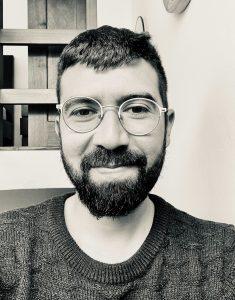 Luis Carlos Barragán Castro